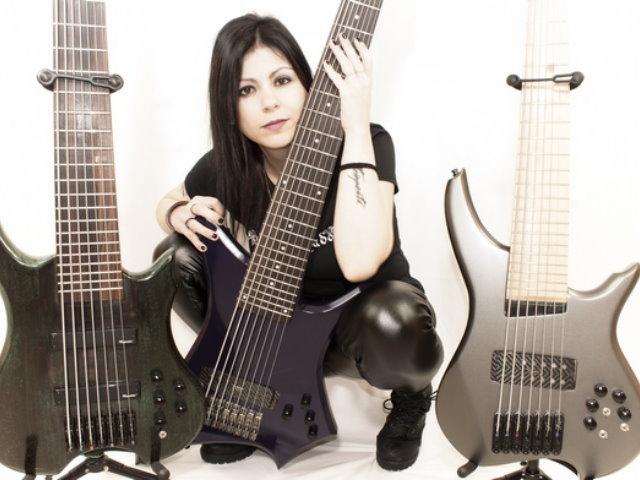 Carmela Agus