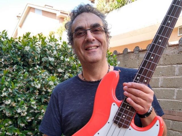 Luca Pirozzi