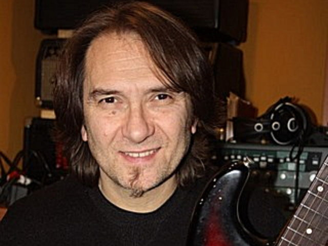 Max Rosati